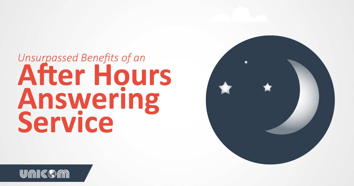 benefits of after hours answering service