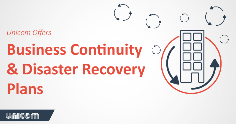 business-continuity disaster and recovery plans