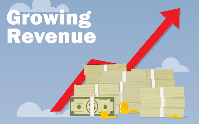 Property Management Growing Revenue