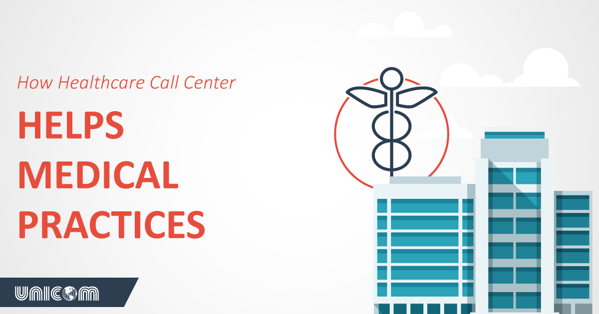 How a healthcare call center helps medical practices