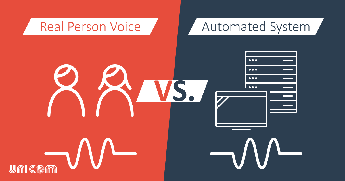 Physician Answering Service vs. Automated System